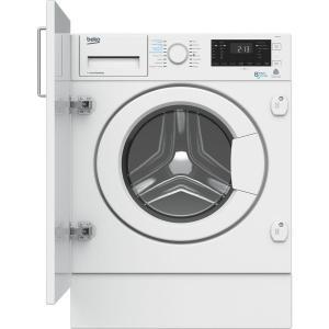 Lave-linge séchant 60 cm Frontal Beko WDI 85143