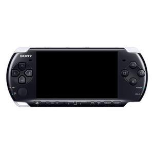 Konsoli Sony PSP-2004 2GB - Musta