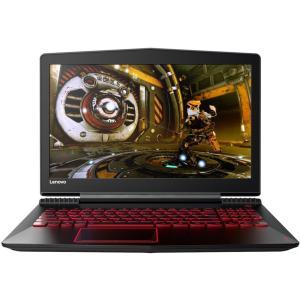 """Lenovo Legion Y520 15"""" - Core i5-7300HQ - 8GB - SSD 256 Gb + HDD 1 tbGB NVIDIA GeForce GTX 1050 AZERTY - Γαλλικό"""