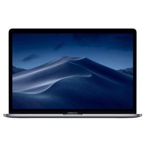 "MacBook Pro Touch Bar 15"" Retina (Mi-2019) - Core i7 2,6 GHz - SSD 256 Go - 16 Go AZERTY - Français"