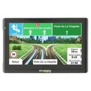 GPS Mappy ITI E418