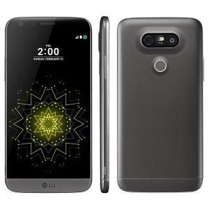 LG G5 32 Go Dual Sim - Gris - Débloqué
