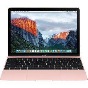"Apple MacBook 12"" (Mi-2017)"