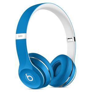 Cascos Micrófono Beats Solo 2 Edition Luxe - Azul