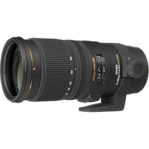 Objektiivi Sigma F 70-200mm f/2.8