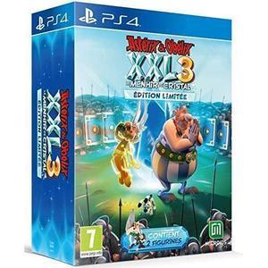 Le Menhir de Cristal Edition Limitée - PlayStation 4