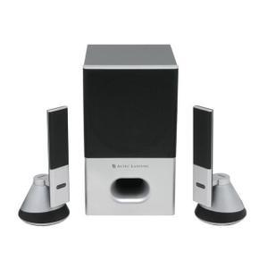 Lautsprecher Altec VS4221 - Schwarz/Grau