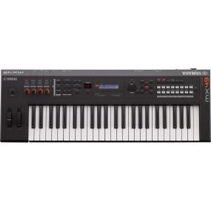Synthétiseurs Yamaha Mx 49