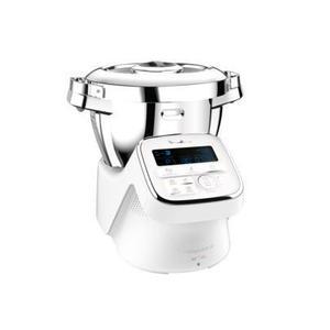 Robot ménager multifonctions MOULINEX I-Companion XL HF908100 Blanc