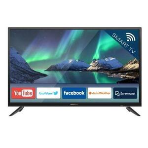 SMART TV Hyundai LED 3D HD 720p 61 cm HY-TVS24HD-00