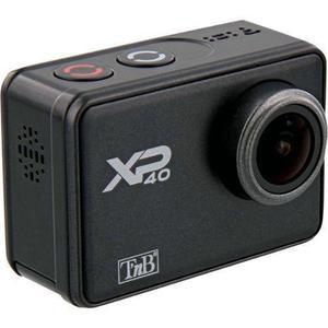 Sportkamera T'nB XP40 - Schwarz