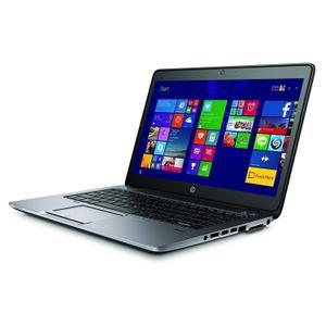 "Hp Elitebook 840 G2 14"" Core i5 2 GHz - SSD 256 Go - 8 Go QWERTZ - Allemand"