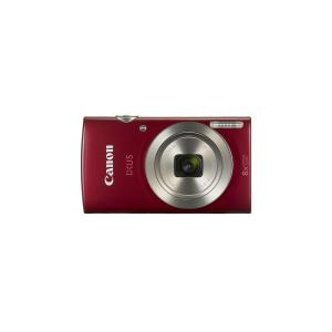 Compact - Canon Ixus 175 Rouge Canon Zoom Lens 8X 28-224mm f/3.2-6.9