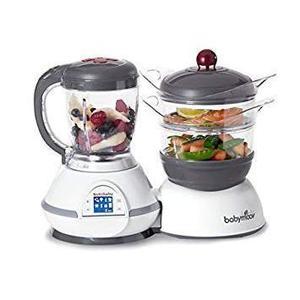 Babymoov Nutribaby A001114-15 Multi-cocina