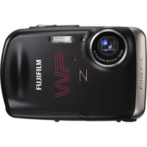 Compact - Fujifilm FinePix Z33WP Noir Fujifilm Fujinon 35-105 mm f/3.7-4.2