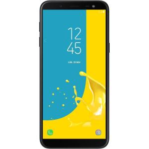 Galaxy J6 32 Gb   - Negro - Libre