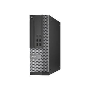 Dell OptiPlex 7020 SFF Core i5 3,3 GHz - SSD 128 Go RAM 4 Go