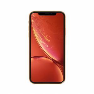 iPhone XR 128 Go   - Corail - Débloqué