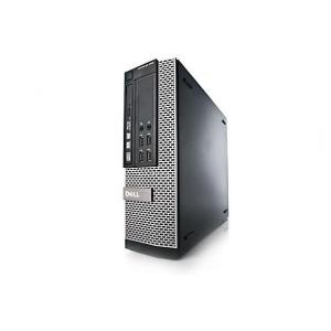 Dell Optiplex 990 SFF Core i3 3,3 GHz - HDD 250 GB RAM 4 GB
