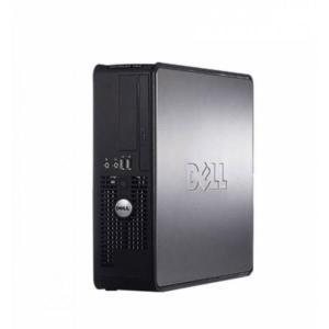 Dell Optiplex 760 SFF Pentium 2,5 GHz - HDD 250 GB RAM 4GB