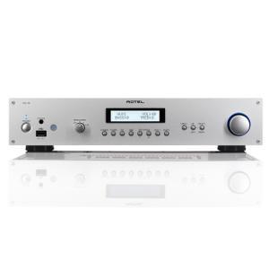Rotel RA-12 Amplificadores De Som