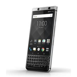 BlackBerry Keyone 32 GB - Silver - Unlocked