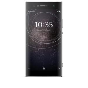 Sony Xperia XA2 Ultra 32GB   - Zwart - Simlockvrij