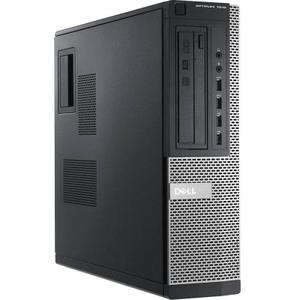 Dell OptiPlex 7010 DT Core i5 3,4 GHz - HDD 500 Go RAM 8 Go