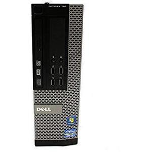Dell OptiPlex 790 Core i5 2,4 GHz - SSD 128 GB RAM 4 GB