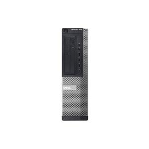 Dell Optiplex 7010 DT Dual Core 2,8 GHz - HDD 320 GB RAM 4 GB