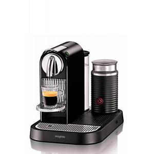 Espresso-Kapselmaschinen Nespresso kompatibel Magimix 11306 Citiz & Milk