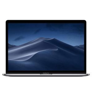 "MacBook Pro Touch Bar 15"" Retina (Metà-2017) - Core i7 2,8 GHz - SSD 256 GB - 16GB - Tastiera QWERTY - Inglese (US)"
