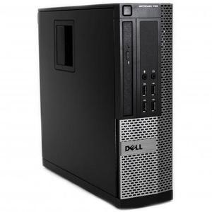 Dell Optiplex 790 SFF Core i5 3,2 GHz - HDD 480 GB RAM 16GB