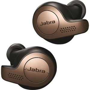 Ohrhörer In-Ear Bluetooth - Jabra Elite 65T