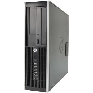 Hp Elite 8300 SFF Core i5 3,2 GHz - HDD 480 GB RAM 8GB