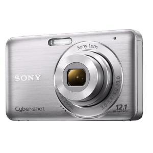 Compact - Sony Cybershot DSC-W310 - Argent