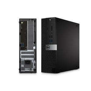Dell OptiPlex 3040 Core i5 3,2 GHz - SSD 128 GB RAM 8 GB