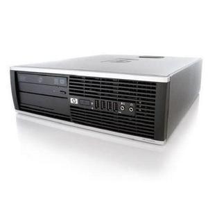 Hp Compaq 6200 Pro SFF Core i3 3,1 GHz - HDD 250 Go RAM 2 Go