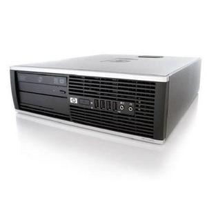 Hp Compaq 6200 Pro SFF Core i3 3,1 GHz - HDD 500 GB RAM 8 GB AZERTY