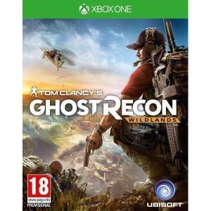 Tom Clancy's Ghost Recon: Wildlands - Xbox One