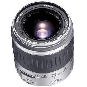 Objectif Canon 28-90 mm f/4-5.6 II - Gris