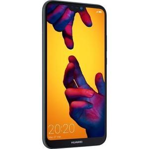 Huawei P20 64 Gb Dual Sim - Schwarz (Midnight Black) - Ohne Vertrag