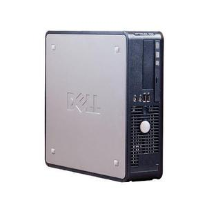 Dell OptiPlex 780 SFF Pentium 3,2 GHz - HDD 250 Go RAM 4 Go