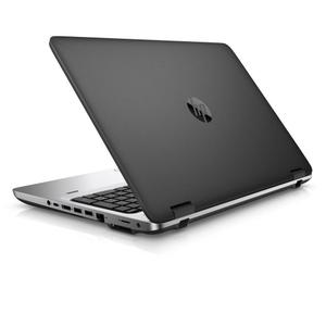 "HP Probook 650 G1 15"" (2013) - Core i3-4000M - 4GB - HDD 500 Gb AZERTY - Γαλλικό"