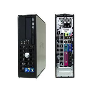 Dell OptiPlex 380 SFF Celeron 2,5 GHz - HDD 80 Go RAM 3 Go