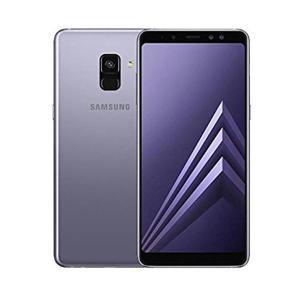 Galaxy A8 (2018) 32 Gb Dual Sim - Violett - Ohne Vertrag
