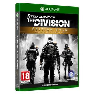 Tom Clancy's The Division Edition Gold - Xbox One
