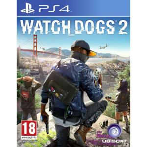 Watch Dogs 2 - PlayStation 4