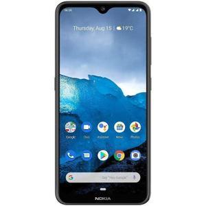 Nokia 6.2 64 Go Dual Sim - Noir - Débloqué