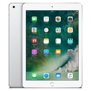 "iPad 5 (Mars 2017) 9,7"" 32 Go - Wifi - Argent - Sans Port Sim"